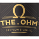 The Ohm Premium E-Liquid