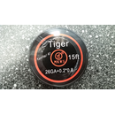 Tiger Wire (26GA+0,2mm*0,8mm) 5m