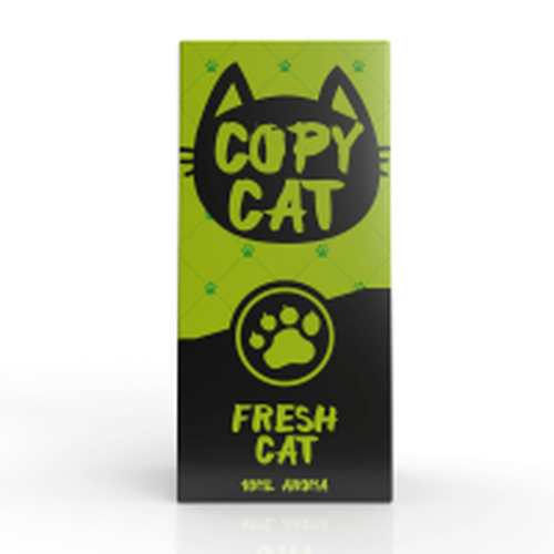 Copy Cat Aroma Fresh Cat
