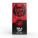 Copy Cat Aroma Cola Cat