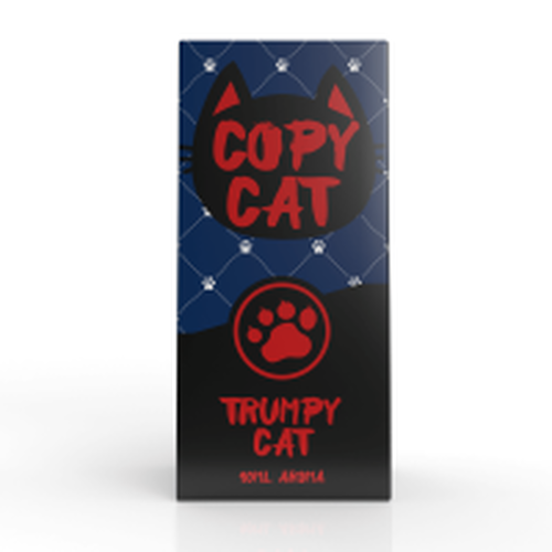 Copy Cat Aroma Trumpy Cat