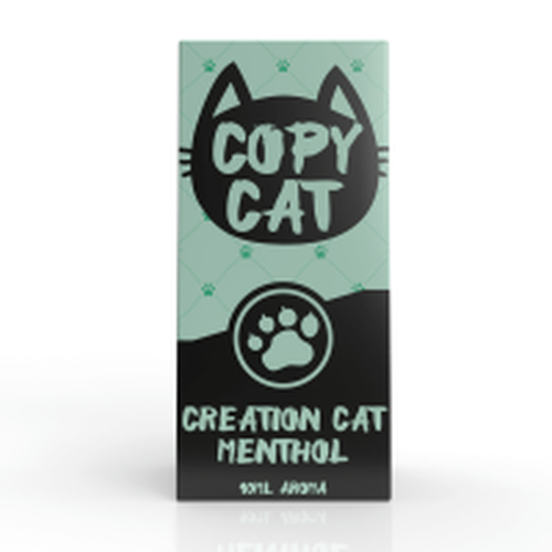 Creation Cat Mentohl Aroma by Copy Cat