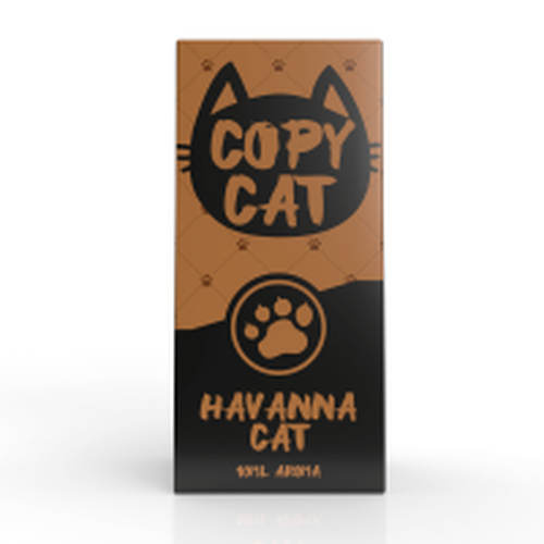 Copy Cat Aroma Havanna Cat
