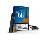 my Blu Starter Kit mit 1x 18mg Tabacco