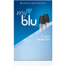 myblu Liquidpods 2x Blue Ice 0mg/ml
