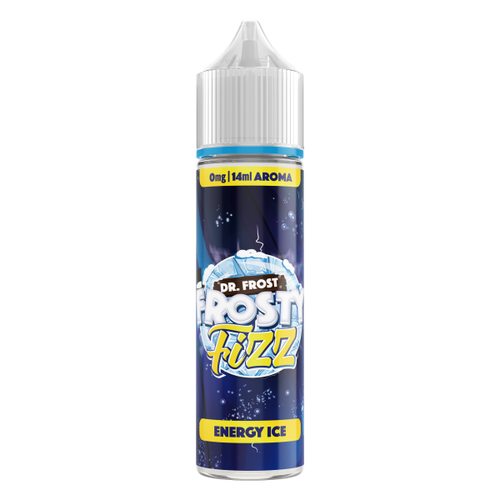 Dr. Frost Energy Ice 14ml in 60ml Flasche