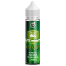 6 Rabbits Green Rabbit Aroma 10ml in 60ml Flasche